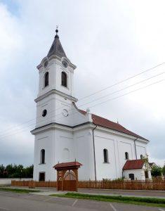 Templomok és Építészet