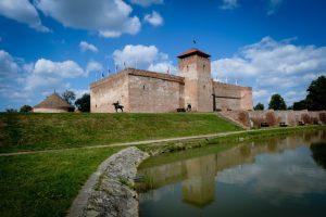 A Gyulai vár
